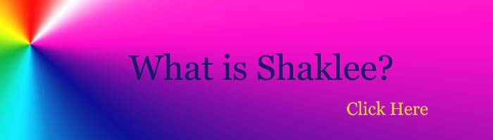 what is shaklee?